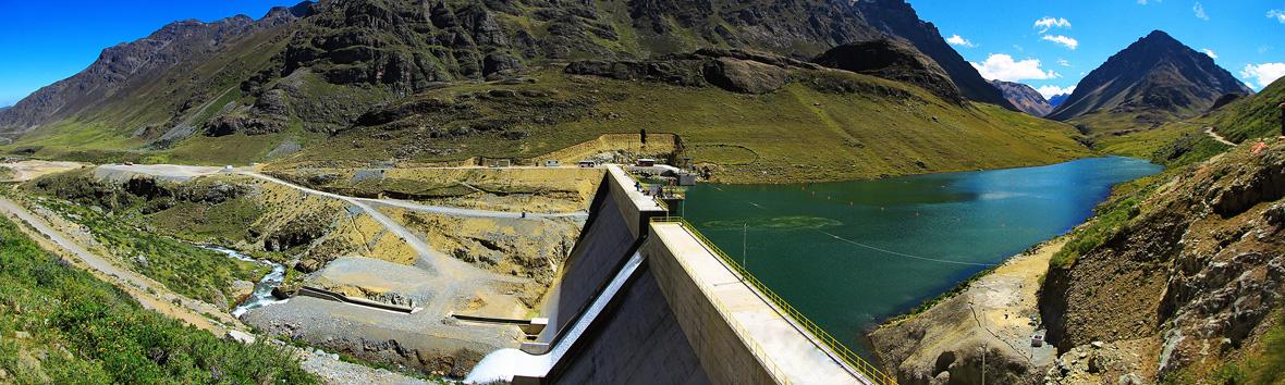Gerentes de inversión Visita de Campo: Identificando problemas ambientales